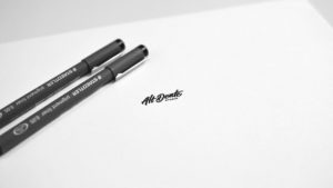 Small size logo for Alt Dente Studio