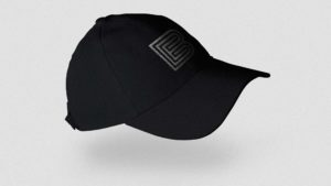 Cap design for Bartolo Entertainment
