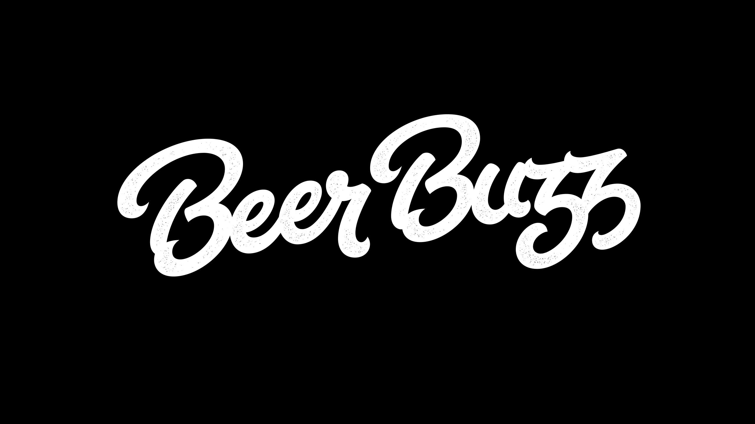 Final Beer Buzz logo.