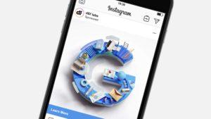 Social media design for DNF LABS.
