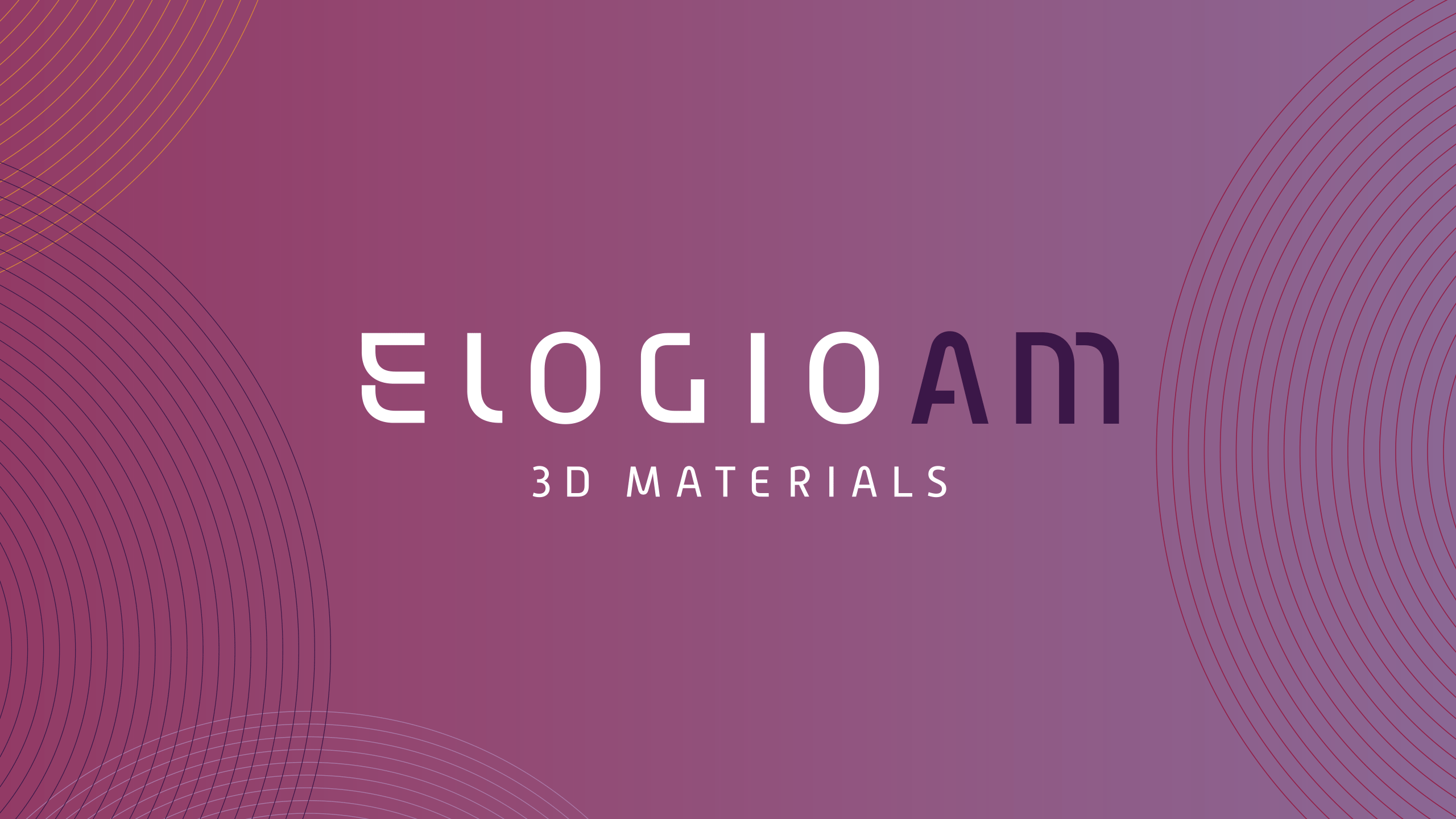 Final logo for ElogioAM.