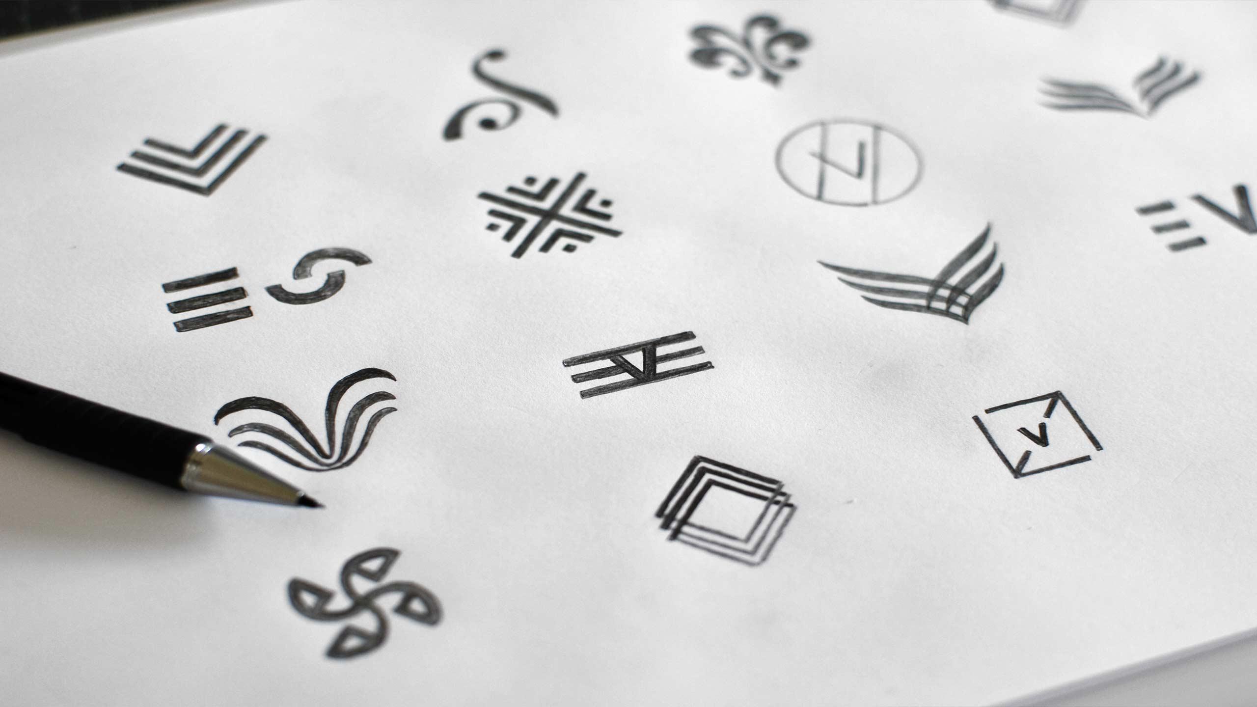 Sketches for Eve Stockholm