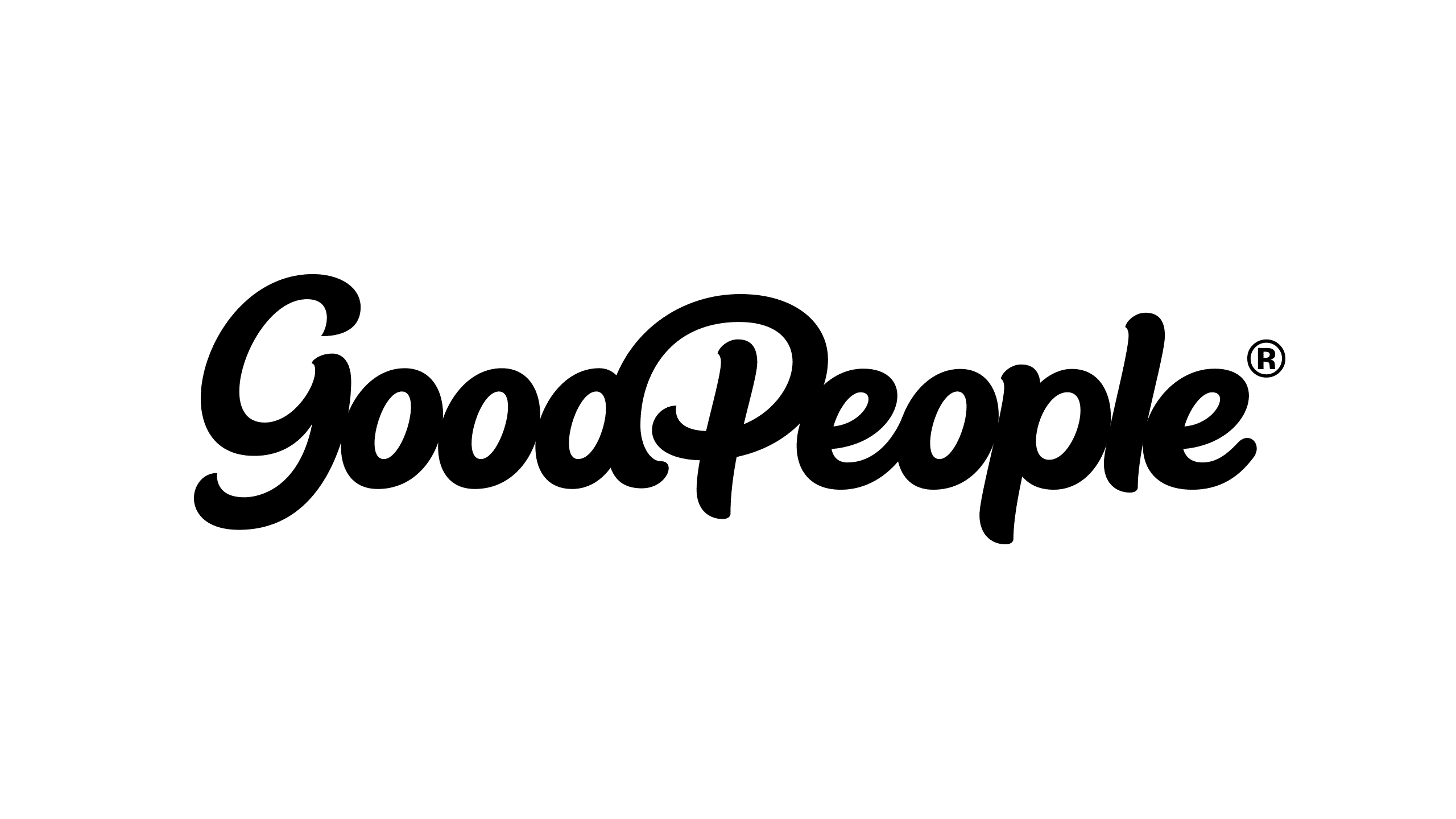 Final logo for Good People