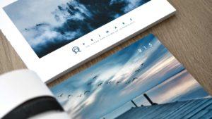Brochure design for Primare