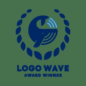 Logo Wave 13 award winner