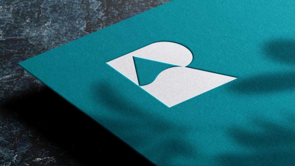 Mockup of the Rock Alliance logo mark.