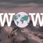 Short logo version for Wille Worldwide.